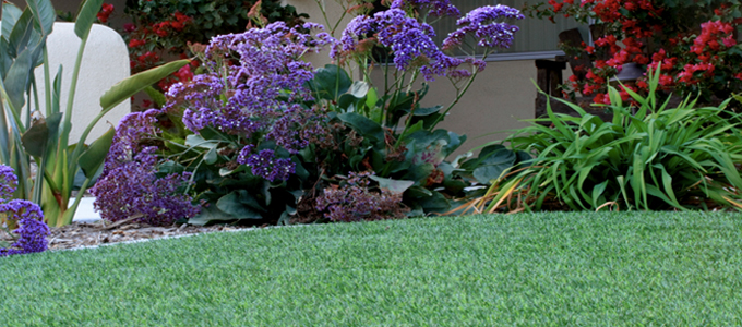 LawnPop Artificial Grass Technology