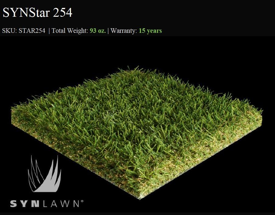 synstar-254