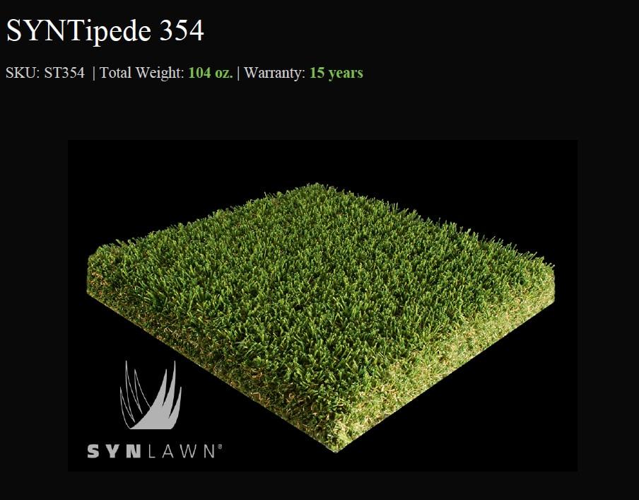 syntipede-354