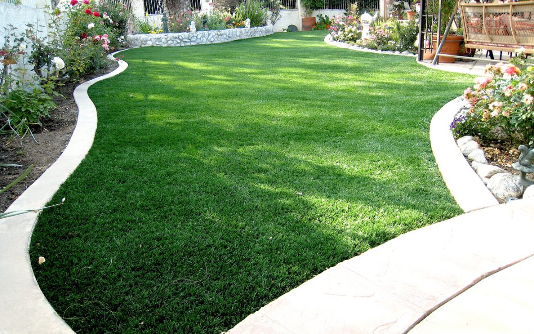 There's more grass in LawnPop Synthetic Grass