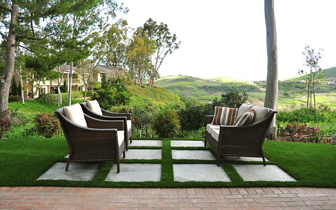 Top 10 Reasons to Install Artificial Grass