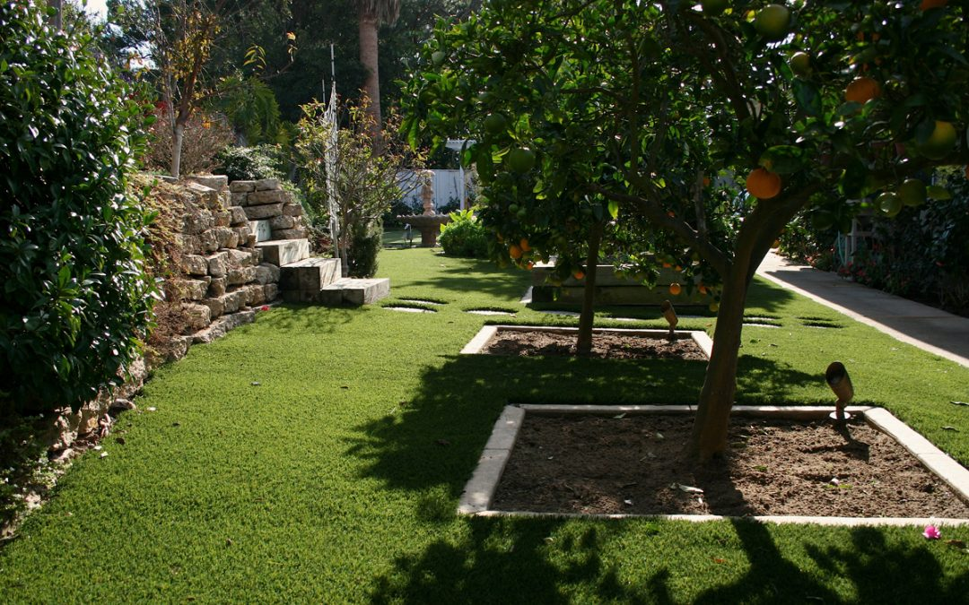 Why should you select artificial grass for your residential lawn?