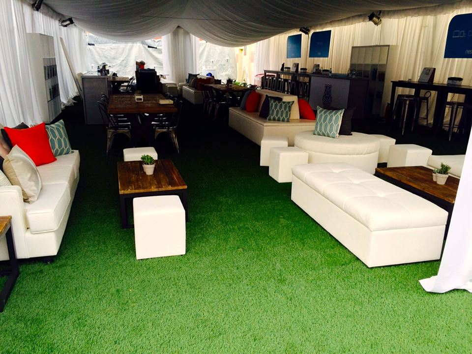 Artificial Grass Rentals