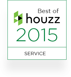Best Of Houzz 2015 Services