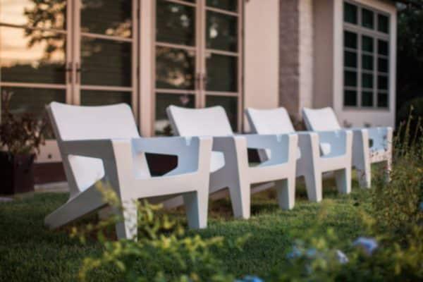 Outdoor Adirondack Chair