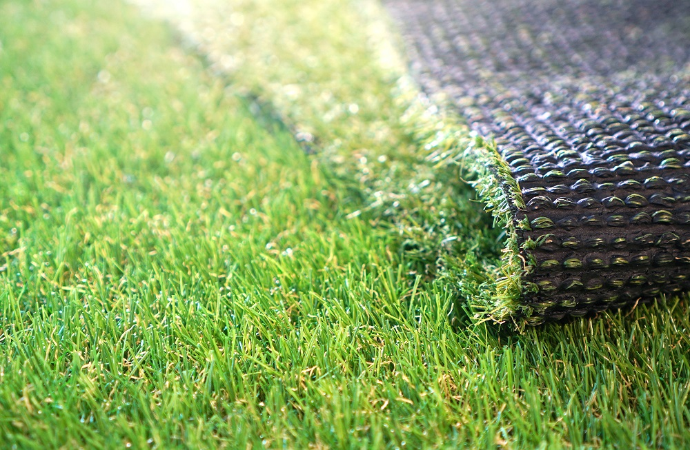 Can I Install Artificial Turf by Myself